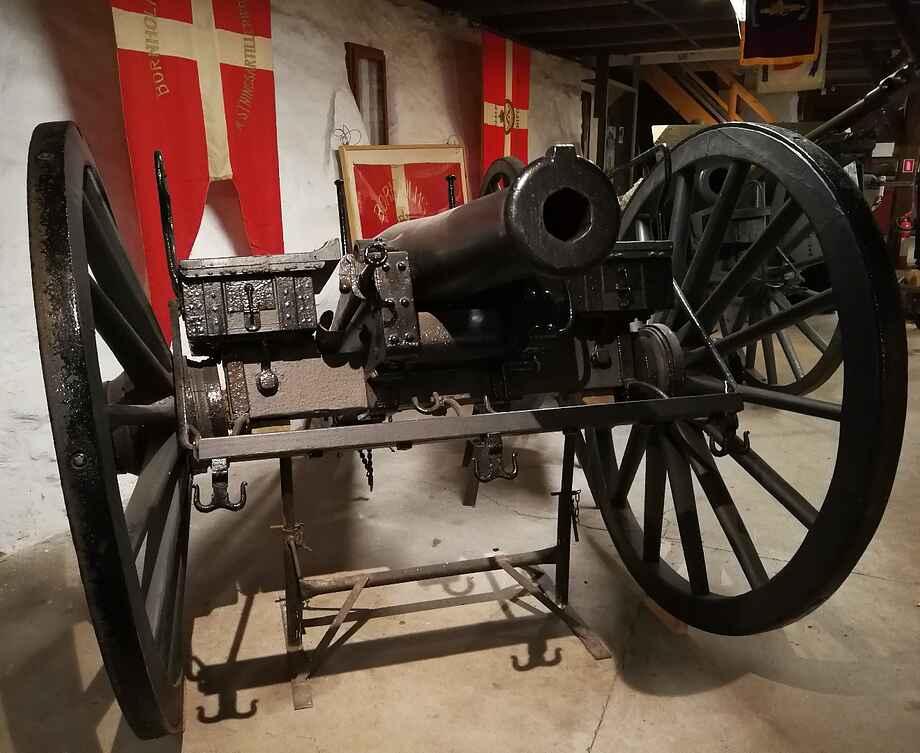 Bornholms Forsvarsmuseum