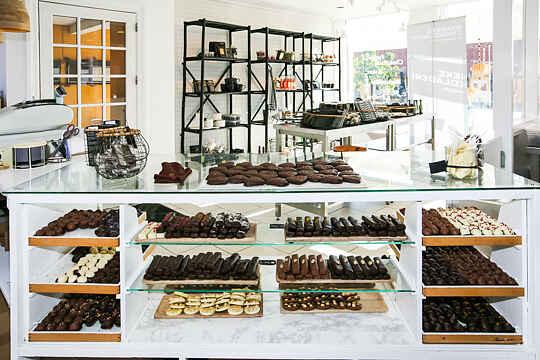 Svaneke Chokoladeri
