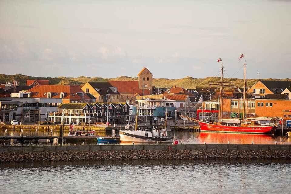 ting at lave i vestjylland