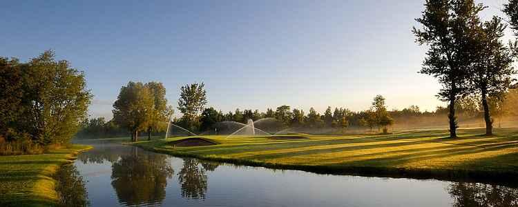 5 av Skånes bästa golfklubbar