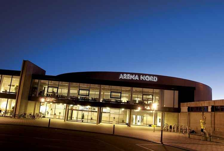 arena-nord