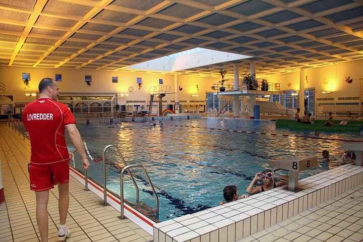 frederikshavn-svømmehal