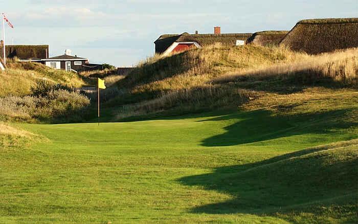 fanø golf
