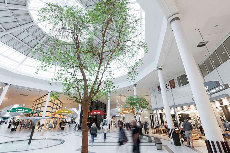 Sikkerhed square mall hook up