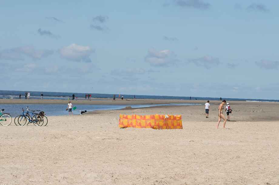 rømø sommer og badeland