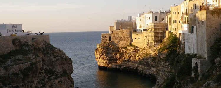 Landlig luksus i Apulien