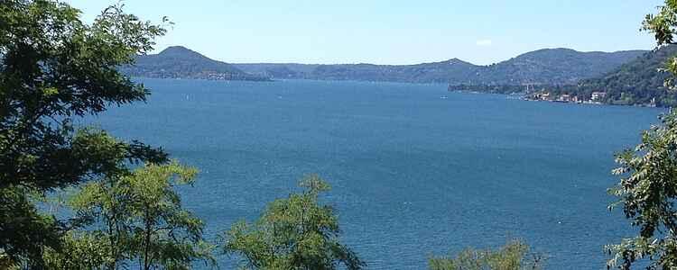 Lago Maggiore og De Borromeiske Øer