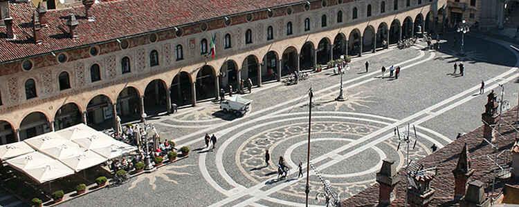 Fra Renæssancekunst til modehuse i Vigevano