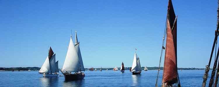 Rom regatta