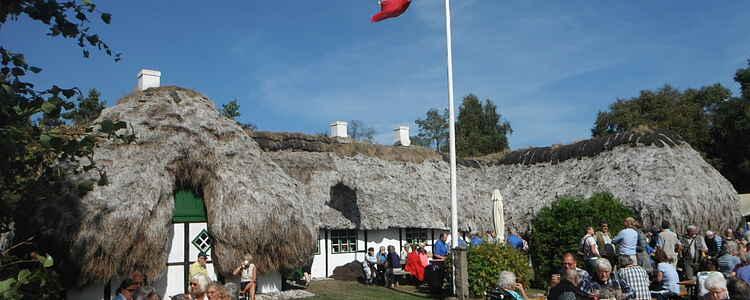 Læsø Museum favner vidt