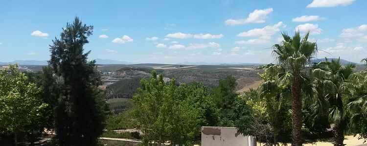 Riverrafting og castagnetter i spansk spøgelsesby