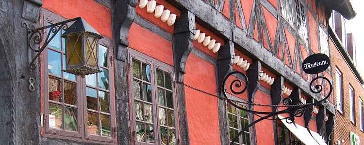 Farvergården byder på et gratis indblik i Kertemindes kulturarv