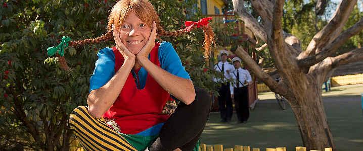 Træd ind i Astrid Lindgrens eventyrlige Verden