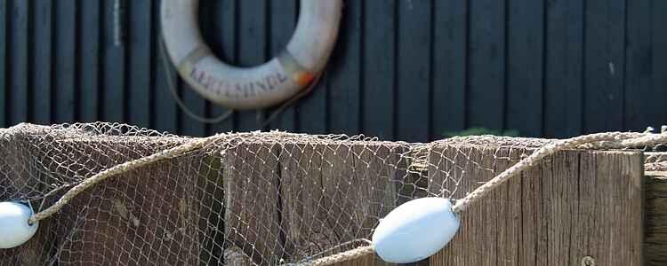 Kertemindes sidste fisker