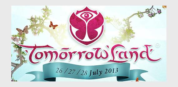 Le festival belge d'électro-dance Tomorrowland