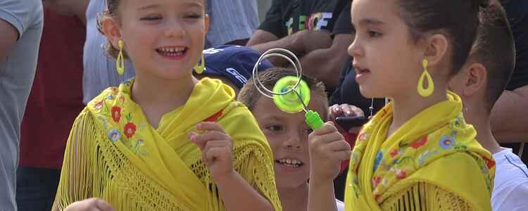 5 sjove aktiviteter for børn i Málaga