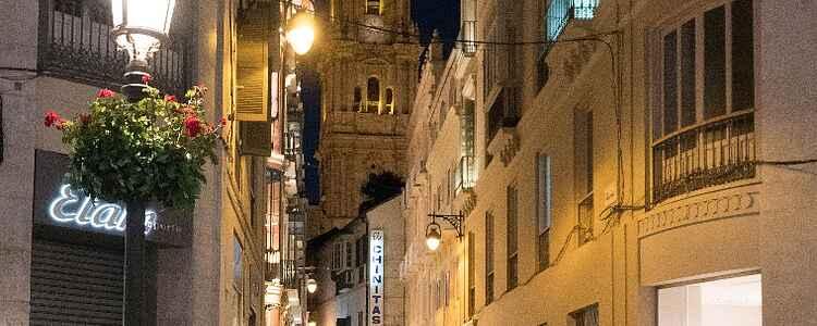Tag på shopping i Spaniens lidt oversete storby, Málaga.
