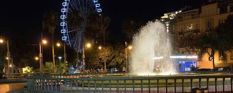 10 gode grunde til at besøge Málaga