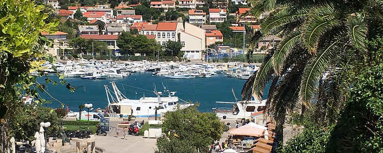 En guide til den perfekte ferie på Rab i Kroatien