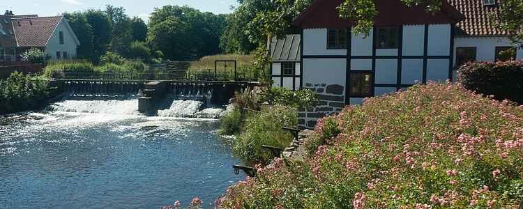 Danmarks mest idylliske ferieby