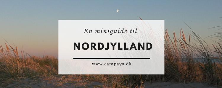 Miniguide til Nordjylland