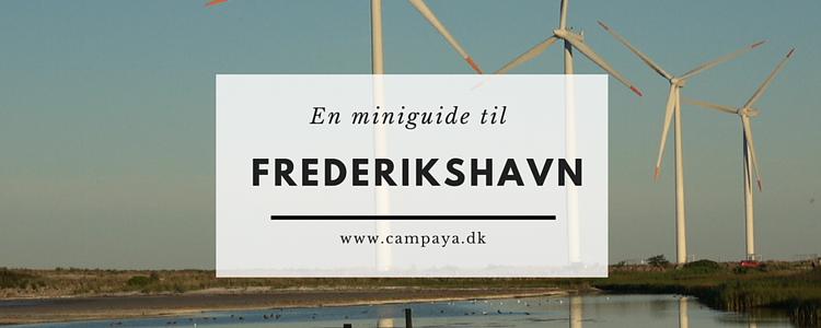 Miniguide til Frederikshavn