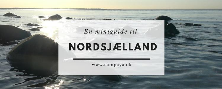 Miniguide til Nordsjælland