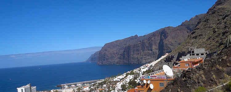 De fotogene giganter på Tenerife