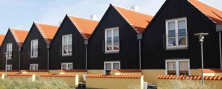 Die besten Ferienparks in Jütland