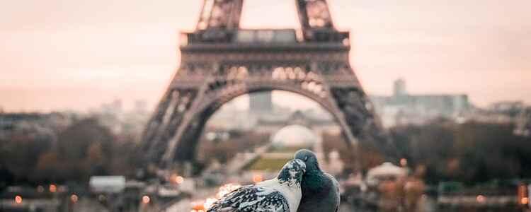 Die 6 romantischsten Großstädte Europas