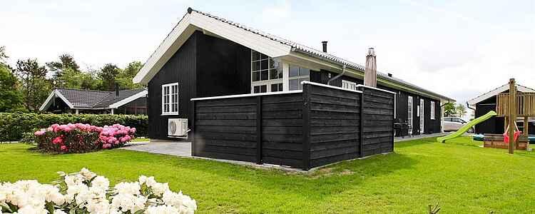 Udlejningssommerhusene i Varde Kommune er blandt landets absolut mest populære