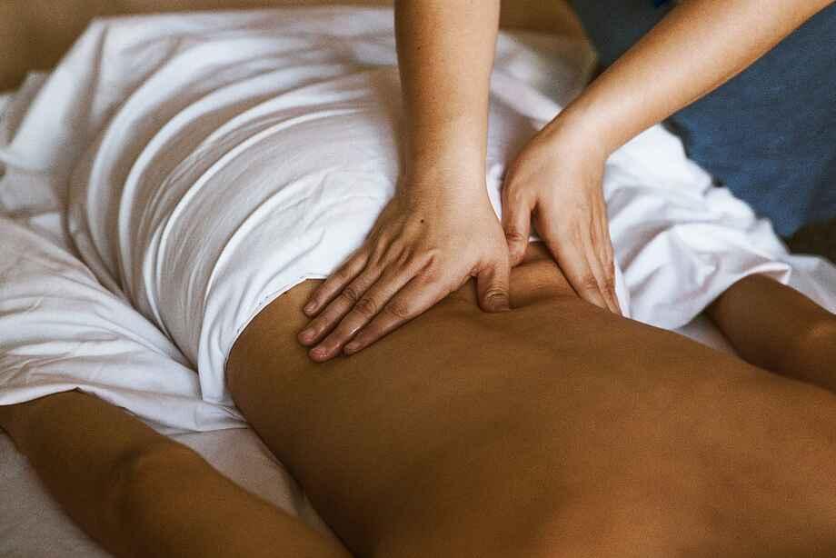 Læsø massage og wellness