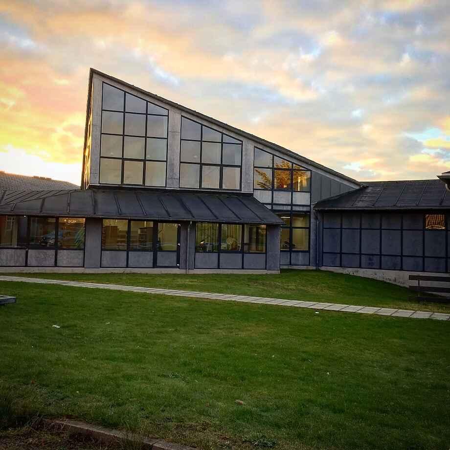 Kulturhus Løkken
