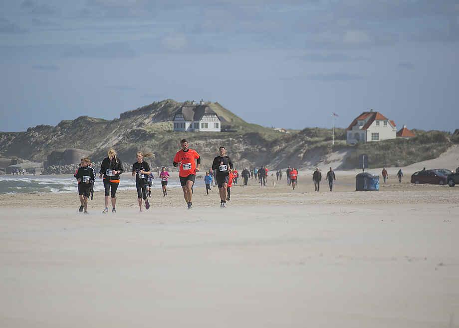 Løkken Marathon