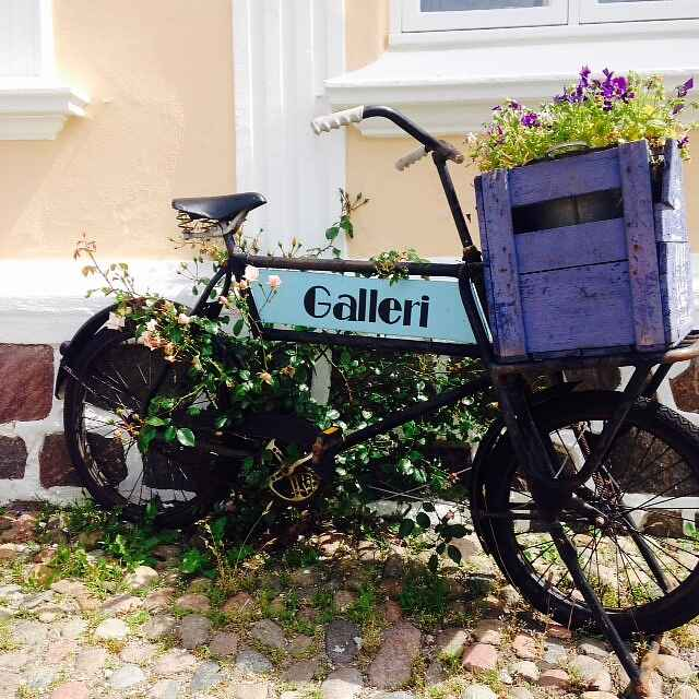 Galleri Ebeltoft