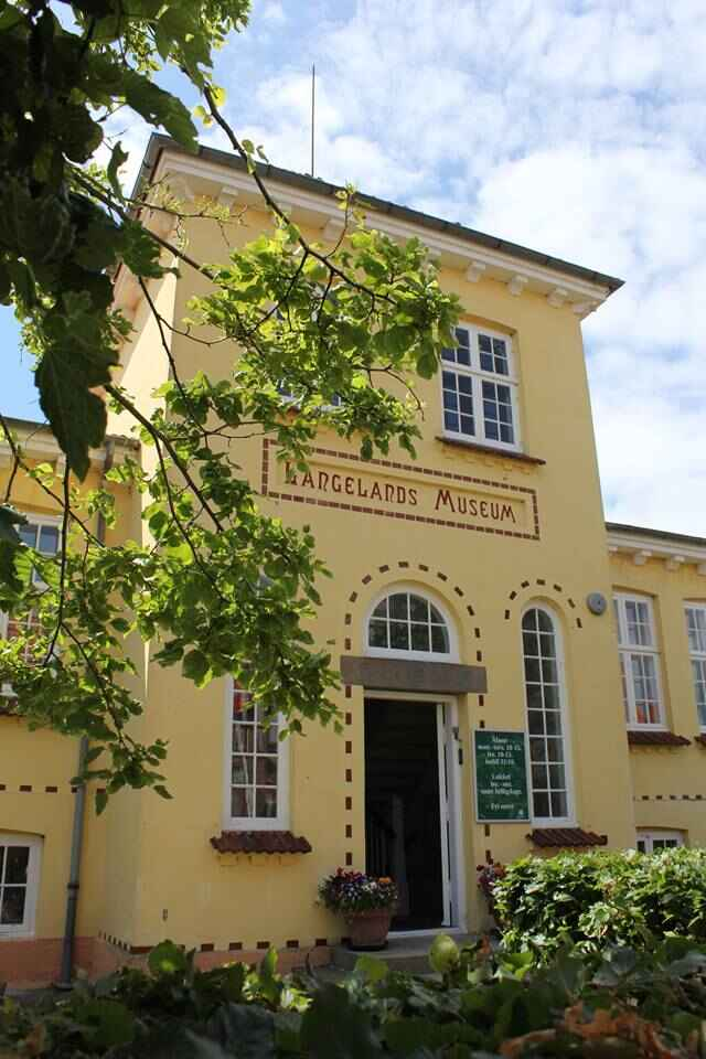 Langelands Museum