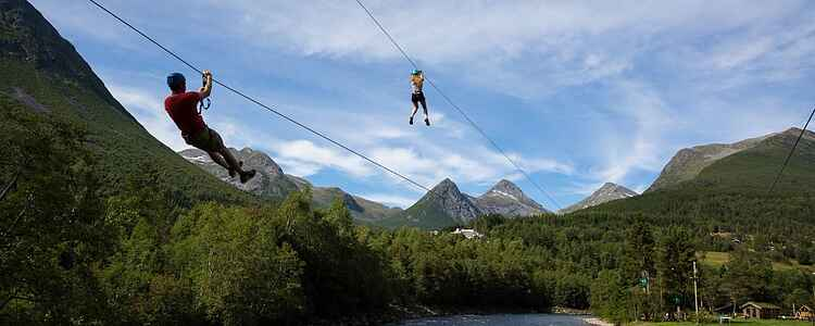 9 of the best sights and activities to experience in Norway