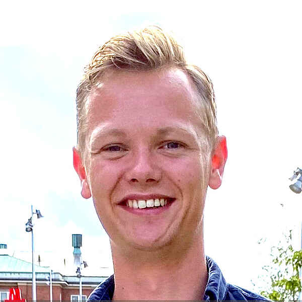 Casper Bork Pedersen