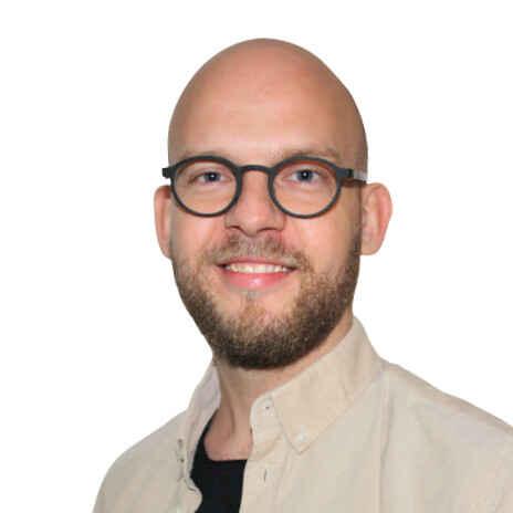 Jesper Kamp Kruse
