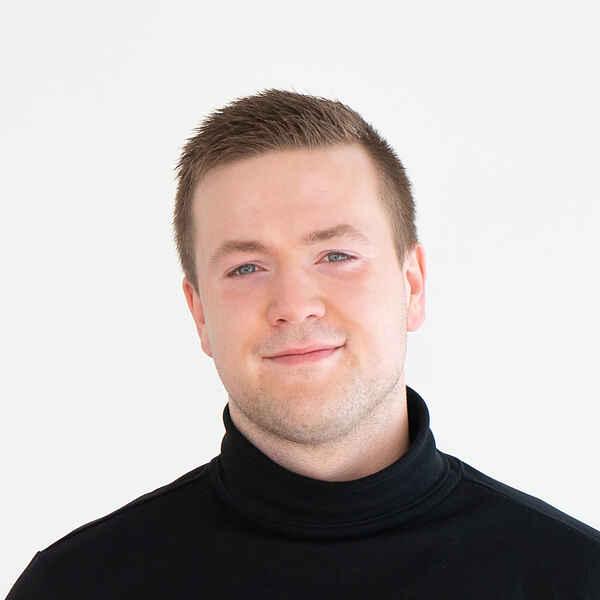 Nick Moeskær